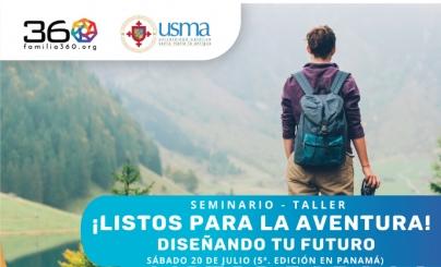 62% OFF: Seminario de Liderazgo para Jóvenes