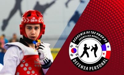 68% OFF: Curso de Taekwondo