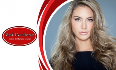 70% OFF: Balayage o Mechas