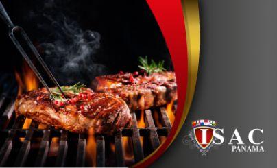 50% OFF: Almuerzo BBQ a Domicilio
