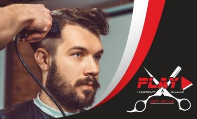 Hasta 58% OFF: Corte y Barba