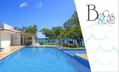 Hasta 51% OFF: Hotel Bocas del Mar, Boca Chica