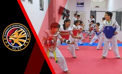 84% OFF: Taekwondo