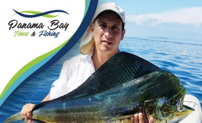 Hasta 54% OFF: Tour de Pesca