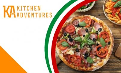 50% OFF: Taller de Cocina Italiana