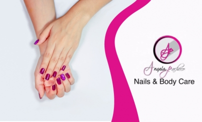 Hasta 67% OFF: Manicure y Pedicure