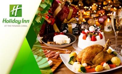 Hasta 54% OFF: Buffet Navideño o Fiesta de Año Viejo