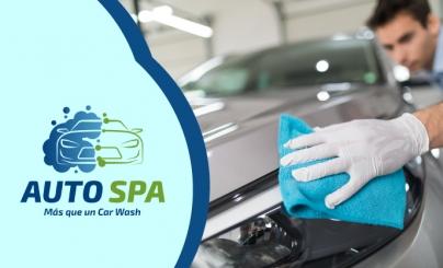 50% OFF: Lavado de Auto