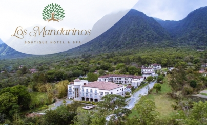 Hasta 62% OFF: Los Mandarinos Boutique Hotel & Spa