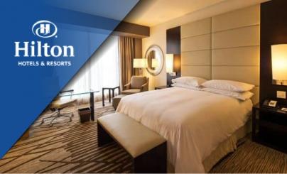 50% OFF: Estadía en Hilton Panamá