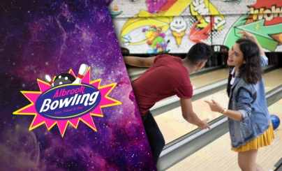 Hasta 51% OFF: Albrook Bowling
