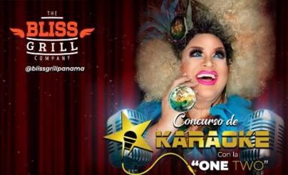 50% OFF: Karaoke con La One Two