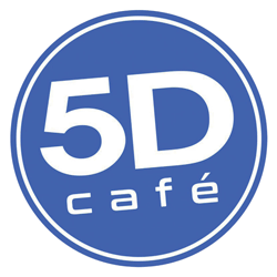 The entertainer 5d cafe for 5d cafe