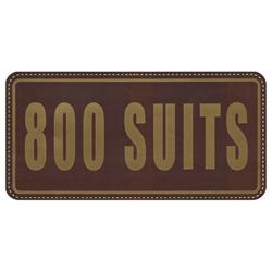 800 Suits