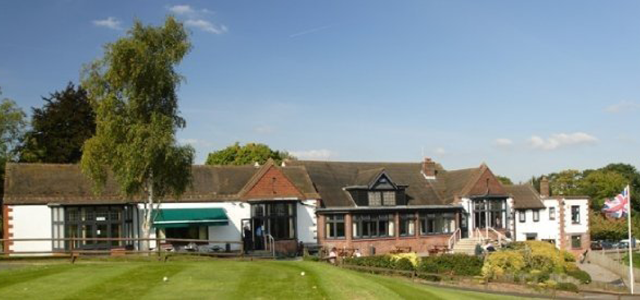 Addington Court Golf Centre Restaurant