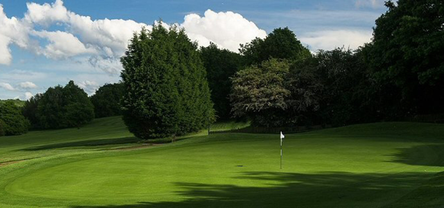 Addington Court Golf Centre