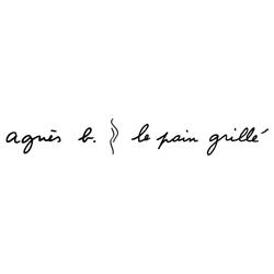 b. CAFE by agnes b