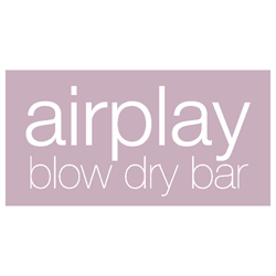 Airplay Blow Dry Bar