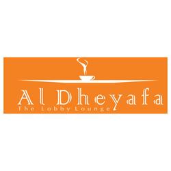 Al Dheyafa Lobby Lounge