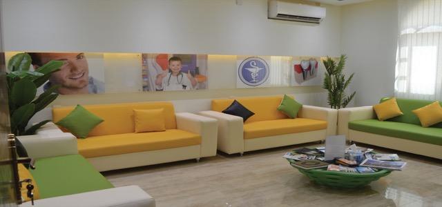 Al Wehda Dental Centre