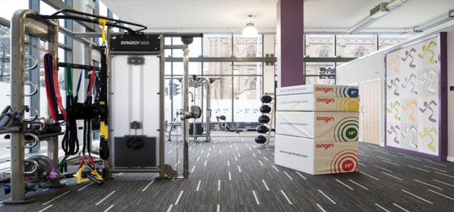 Anytime Fitness - Gateshead