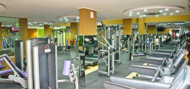 Anytime Fitness - Qatar