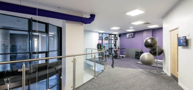 Anytime Fitness Newcastle Central