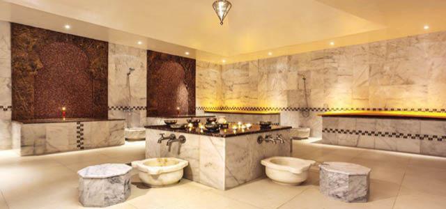 Argana Beauty Salon & Spa