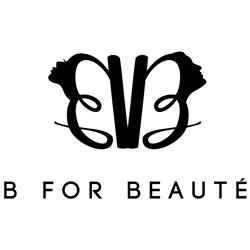 B for Beaute