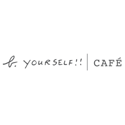 b. YOURSELF CAFE by agnes b