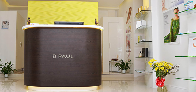B.Paul Spa and Beauty Clinic