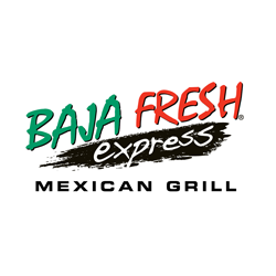 Baja Fresh Mexican Grill Express