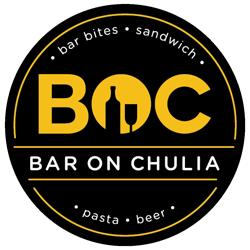 Bar on Chulia