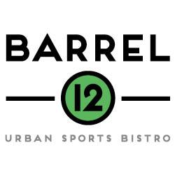 Barrel 12