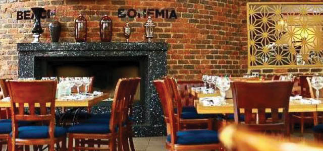 Centrally located in the beautiful Sunninghill Village Centre, Beach Blanket Bohemia is a must for a new take on the traditional dining experience. They offer breakfast, light meals, lunch, dinner, delightful desserts and cakes. With a fully comprehensive wine list including a selection of International wines and a cocktail menu offering all-time favourites made to utter perfection, they ensure a satisfying all-around experience. Private or corporate functions - large or small - can be tastefull