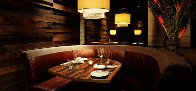 Bedrock Bar & Grill
