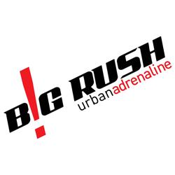 Big Rush Swing