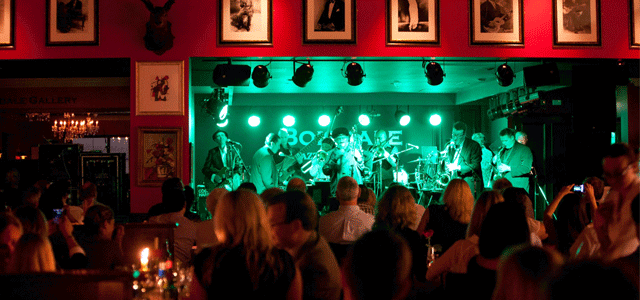 Boisdale Live Shows