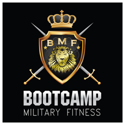 Bootcamp Military Fitness