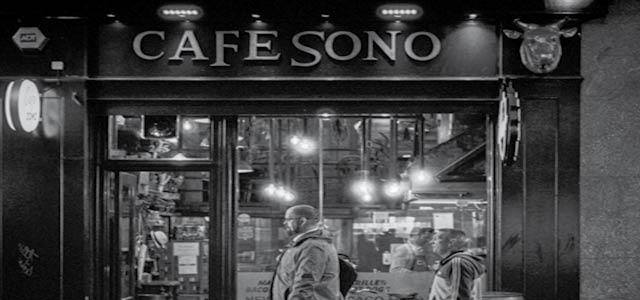 Café Sono
