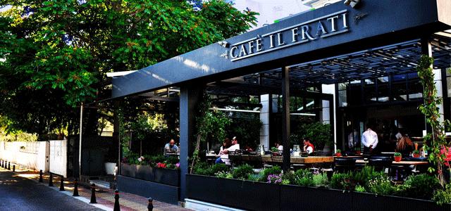 Caffe I Frati