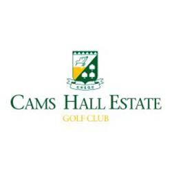 Cams Hall Estate Golf Club