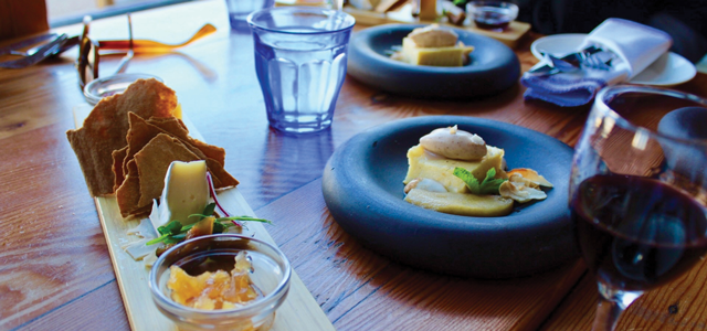 """Discover Cape Town's tastiest tour!  Join us on a 3.5 hour guided culinary experience, as we taste our way through the streets of De Waterkant.  Awarded 2016's """"Best Food City in the World"""" by Condé Nast Traveler, Cape Town has become an International foodie destination not to be missed. All food tastings and three alcohol pairings are included. Book your next culinary adventure now!"""