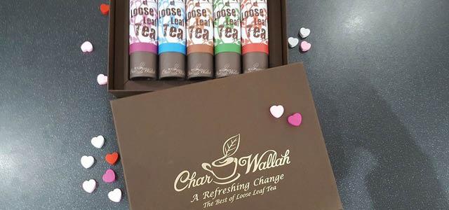 Char Wallah Tea
