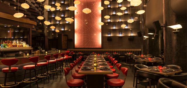 Trendsetters in eclectic Asian-inspired world cuisine, the internationally renowned China Grill creates unrivalled and unforgettable moments for every single guest. Step in today and experience it for yourself.