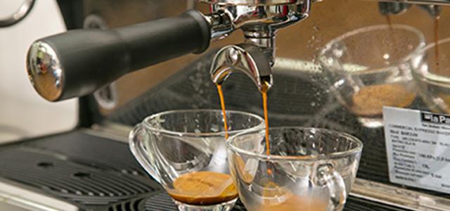 Coffee Public Latte Art Workshop