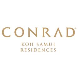 ผลการค้นหารูปภาพสำหรับ conrad samui logo