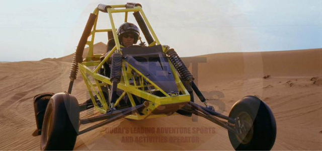 • Dune buggies • Desert safaris • City tours & exclusive trips • Dhow cruises & dinners • Exclusive yacht charters • Helicopter rides • Exclusive corporate team building activities