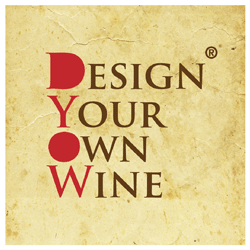 Design Your Own Wine