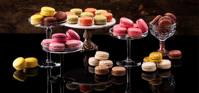 The entertainer outlets for Divan patisserie